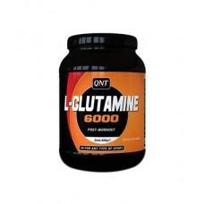 L-Glutamine 6000 (QNT), 500 грамм, 83 порции