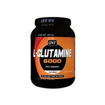 L-Glutamine 6000