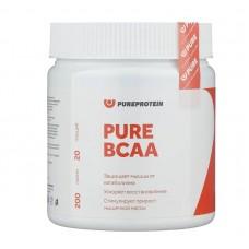 Pure BCAA (Pure Protein), 200 грамм