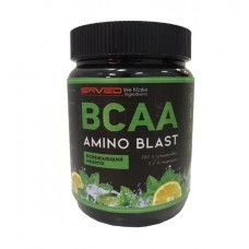 BCAA Amino Blast (Shved), 200 грамм