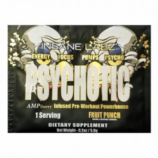 Psychotic Gold (Insane Labz), 5.8  грамм