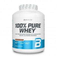 Протеин BioTechUSA 100% Pure Whey (2270 г)