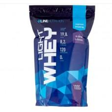 Сывороточный протеин, Light Whey, RLine, 1000 грамм