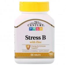 Stress B (21st Century)