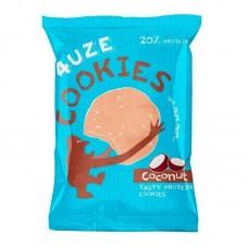Протеиновое печенье 4uze Cookies (4uze), 40 г