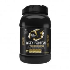 Whey Protein (Alex Fedorov Nutrition)