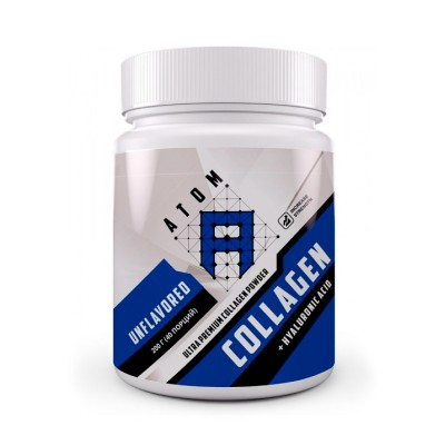 Collagen + Hyaluronic Acid