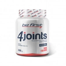 BE FIRST, 4JOINTS POWDER, 300 ГР