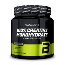 Scitec Nutrition 100% Pure Creatine Monohydrate (300 г)