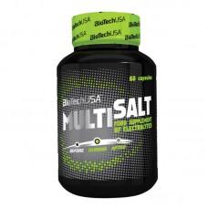 Multi Salt, BioTech, 60 капсул