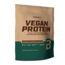 Vegan Protein (Biotech)