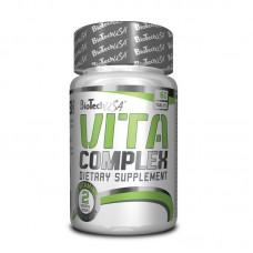 BioTechUSA Vitamin Complex (60 капсул)