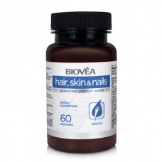 Hair, Skin & Nails (Biovea)
