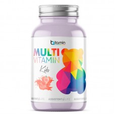 Multivitamin (Bitamin) для детей