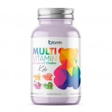 Multivitamin с Холином (Bitamin) для детей