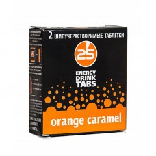 25 energy drink tabs (C.Hedenkamp), 2 таблетки