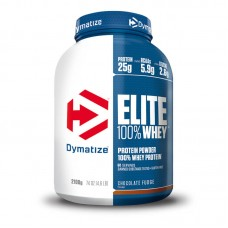 Elite Whey (Dymatize Nutrition)