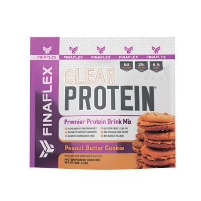 Печенье Clear Protein (Finaflex), 18 г