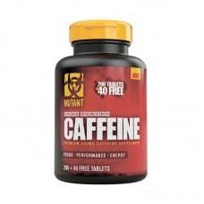 Caffeine (Fit Foods), 240 таблеток