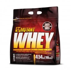 Mutant Whey (Fit Foods), 4540 г