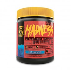 Mutant Madness (Fit Foods), 225 г