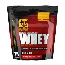 Mutant Whey (Fit Foods), 908 г