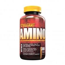 Mutant Amino (Fit Foods), 300 таблеток