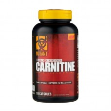 MutantL-Carnitine (Fit Foods), 120 капсул