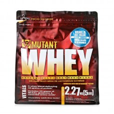 Mutant Whey (Fit Foods), 2270 г