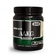 L-Аргинин, AAKG, frog tech, 200 грамм