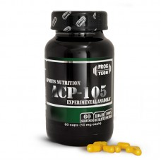 ACP-105, Frog tech, 60 капсул, 10 мг