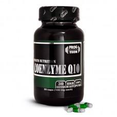 Коэнзим Q10 Frog Tech, Coenzyme Q10, 30 капсул, 100 мг