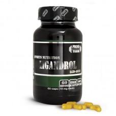 Лигандрол, Ligandrol, Frog tech, 60 капсул, 10 мг