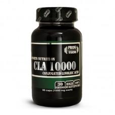 CLA 10000, Frog Tech, 30 капсул