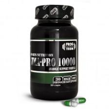 Зма-про, ZMA-Pro 10 000, Frog Tech, 30 капсул