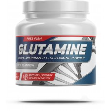 Аминокислота Geneticlab Nutrition Glutamine (500 г)