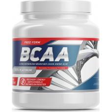 BCAA ,Geneticlab Nutrition, BCAA (500 г)