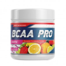 BCAA Pro (GeneticLab Nutrition), 250 г