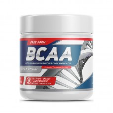 Geneticlab Nutrition BCAA Powder (200 г)