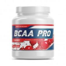 BCAA, GeneticLab Nutrition, Bcaa Pro, 500 грамм