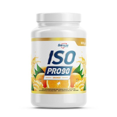 Iso Pro 90