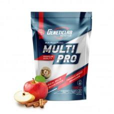 Комплексный протеин, Multi Pro ,GeneticLab Nutrition, 1000гр