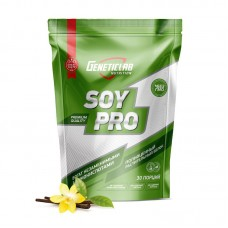 Протеин, Geneticlab Nutrition, Soy Protein (900 г)