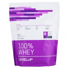 100% Whey (Level Up)