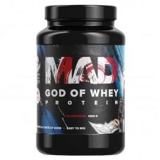 GOD OF WHEY (MAD Drugs) - банка