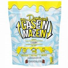 Casein Mazein (Mr. Dominant)
