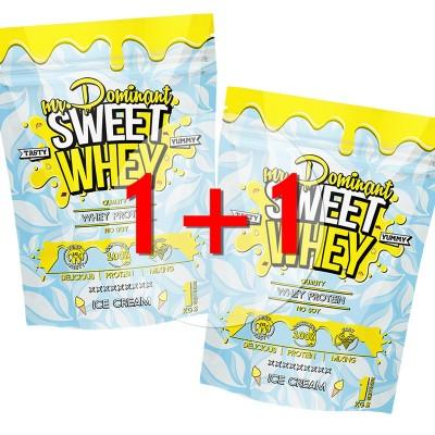 Комбо-набор 2 Sweet Whey