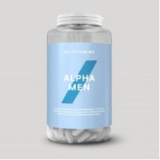 Alpha Men (MyProtein)
