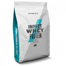 Impact Whey Protein (MyProtein)