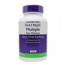 Multiple for Women Multivitamin (Natrol)